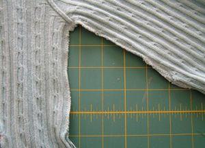 как украсить свитер своими руками7
