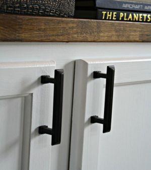 Книжный шкаф своими руками21