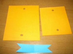 как сделать кораблик из картона 11