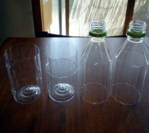 вертушка из пластиковой бутылки11