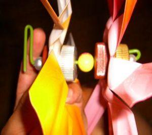 вертушка из пластиковой бутылки101