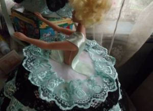 кукла шкатулка мастер класс14