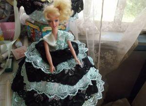 кукла шкатулка мастер класс16
