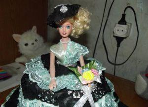 кукла шкатулка мастер класс20