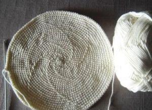 летняя шляпа крючком3