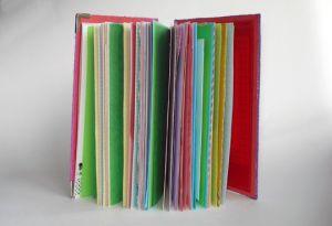 личный дневник своими руками3
