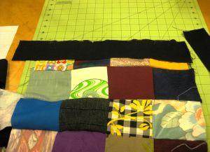 лоскутное одеяло мастер класс13