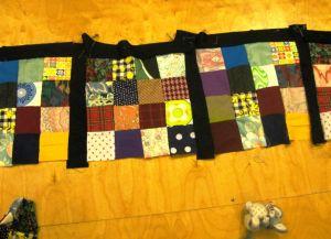 лоскутное одеяло мастер класс15