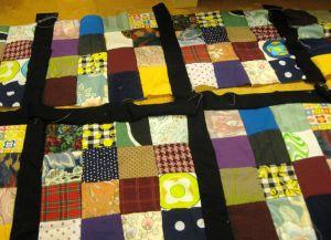 лоскутное одеяло мастер класс16