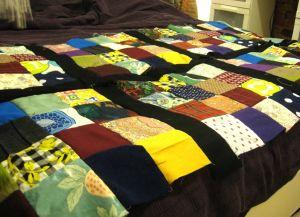 лоскутное одеяло мастер класс17