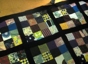 лоскутное одеяло мастер класс18