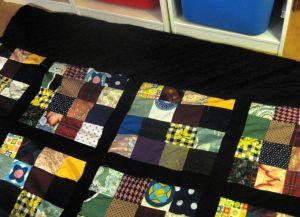 лоскутное одеяло мастер класс19