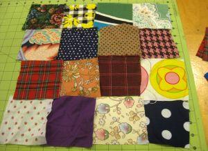 лоскутное одеяло мастер класс2