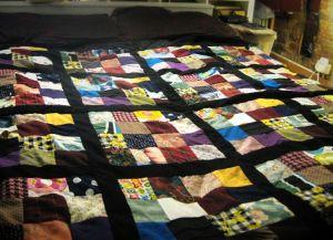 лоскутное одеяло мастер класс20