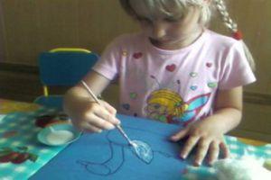 Как сделать ребенку шляпку гриба фото 506