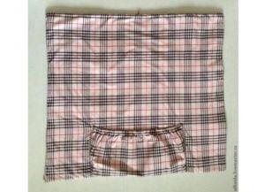 одеяло для новорожденного своими руками24