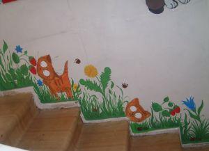 Оформление детского сада своими руками 4