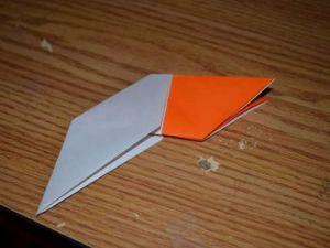 оригами из бумаги вертушка10