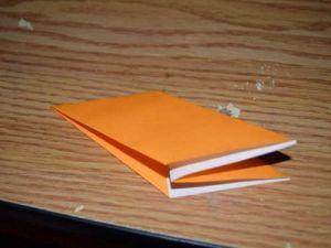 оригами из бумаги вертушка7