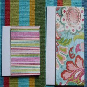 открытки в стиле скрапбукинг 7