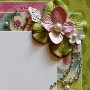 открытки в стиле скрапбукинг 8