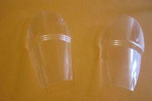 Пчелы из пластиковых бутылок2