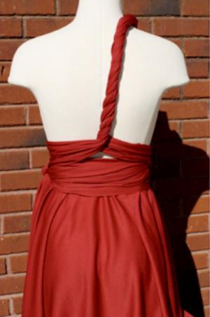 платье трансформер своими руками24