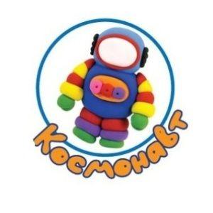поделка космонавт 11
