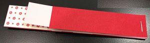 поделка сердечко из цветной бумаги 2