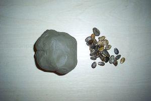 поделки из глины для детей13