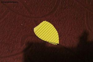поделки из гофрированного картона 10