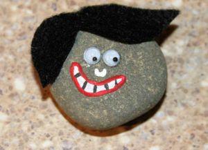 поделки из камней15
