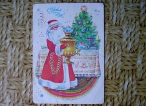 поделки из открыток своими руками2