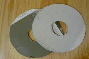 поделки из полиэтиленовых пакетов 1