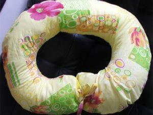 Подушка для беременных своими руками5