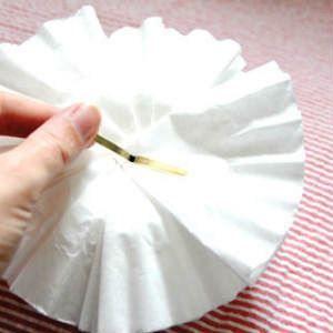 помпоны из бумаги своими руками6