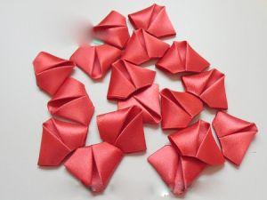 розы из ткани своими руками43
