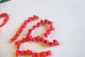сердце в технике квиллинг14