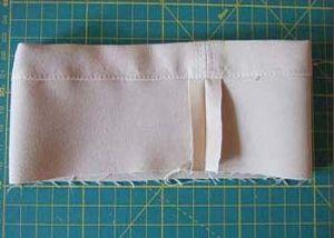 шкатулка из ткани своими руками 11 1