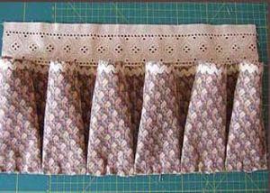 шкатулка из ткани своими руками 7 1
