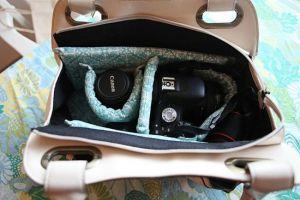 сумка для зеркального фотоаппарата 8