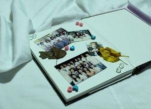 Как украсить школьный дневник фото 10