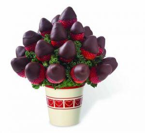 Букет из фруктов19