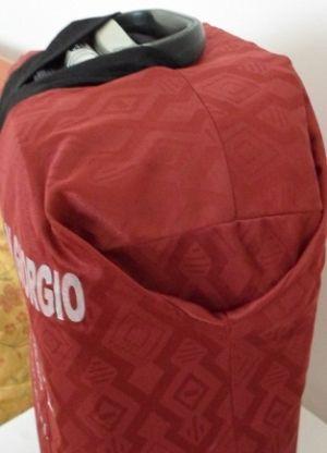 Чехол для чемодана своими руками2