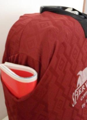 Чехол для чемодана своими руками3