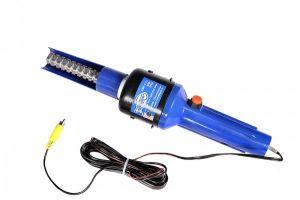 Электрическая рыбочистка5