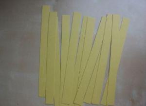 как сделать бумажный фонарик необычный1