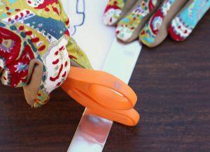 Формочки для печенья своими руками12