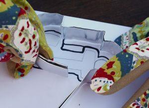 Формочки для печенья своими руками16