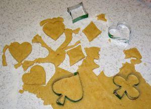 Формочки для печенья своими руками26